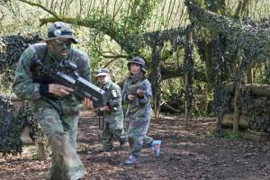 Battlefield Live Pembrokeshire